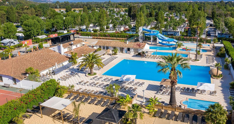 BestCamp | Camping Riviera d'Azur aan de Zuid-Franse Côte ...